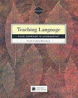 bokomslag Teaching Language