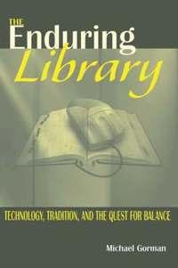bokomslag The Enduring Library