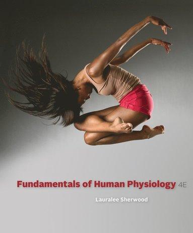 bokomslag Fundamentals of Human Physiology