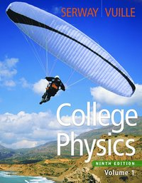 bokomslag College Physics, Volume 1
