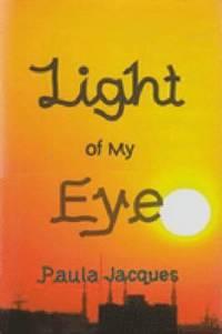 bokomslag Light of My Eye
