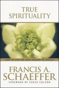 bokomslag True Spirituality