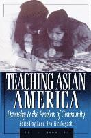 bokomslag Teaching Asian America