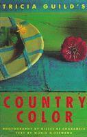 bokomslag Tricia Guild's Country Color