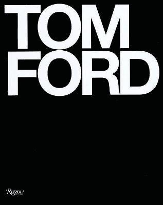 bokomslag Tom Ford