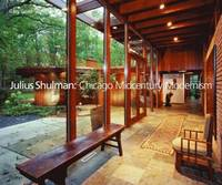 bokomslag Julius Shulman: Chicago Midcentury Modernism
