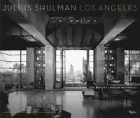bokomslag Julius Shulman Los Angeles: The Birth of a Modern Metropolis