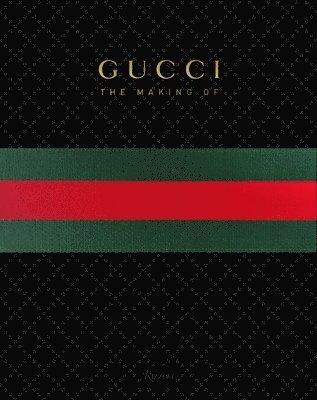 bokomslag Gucci: The Making of