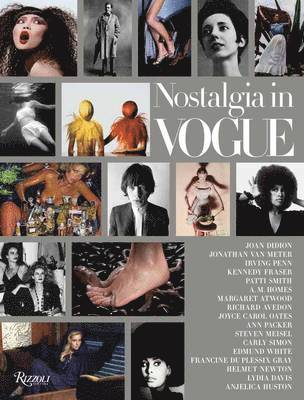 bokomslag Nostalgia in Vogue