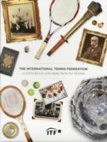 bokomslag The International Tennis Federation