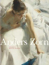 bokomslag Anders Zorn