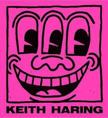 bokomslag Keith haring