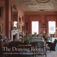 bokomslag Drawing Room : English Country House Decoration