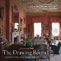 bokomslag Drawing Room : English Country House Decoration