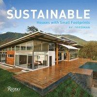 bokomslag Sustainable