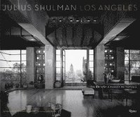 bokomslag Julius Shulman Los Angeles