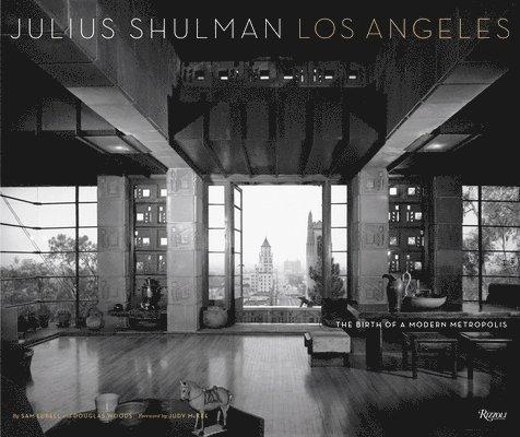 Julius Shulman Los Angeles 1