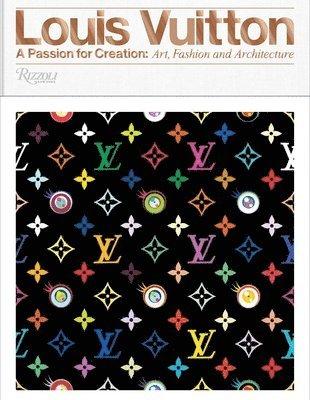 bokomslag Louis Vuitton