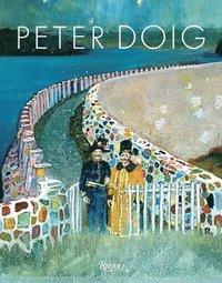 bokomslag Peter doig