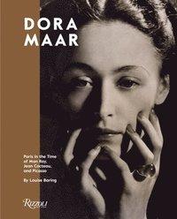 bokomslag Dora Maar