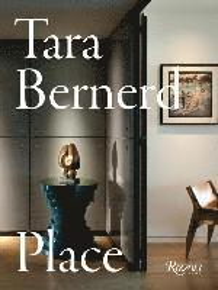 bokomslag Tara Bernerd