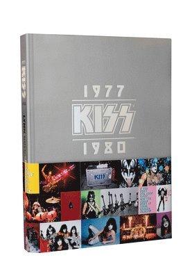 bokomslag KISS: 1977-1980