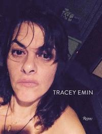 bokomslag Tracey Emin