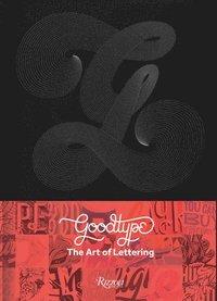 bokomslag The Art of Lettering
