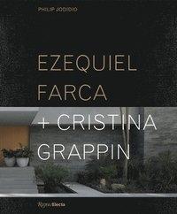 bokomslag Ezequiel Farca + Cristina Grappin