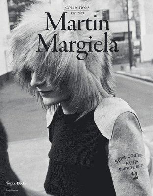 bokomslag Martin Margiela: The Women's Collections 1989-2009