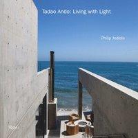 bokomslag Tadao Ando: Living with Nature