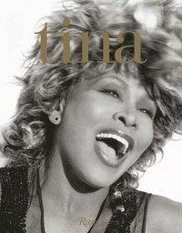 bokomslag Tina Turner