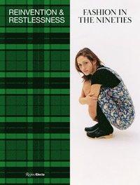 bokomslag Fashion in the 90s: Fashion in the 90s