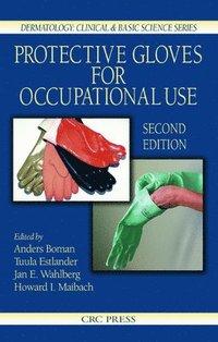 bokomslag Protective Gloves for Occupational Use