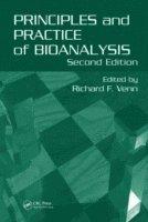 bokomslag Principles and Practice of Bioanalysis, Second Edition