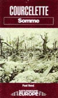 bokomslag Courcelette: Somme