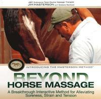 bokomslag Beyond Horse Massage