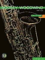 bokomslag The Boosey Woodwind Method: Bk. 1 Beginners