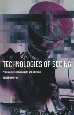 bokomslag Technologies of Seeing