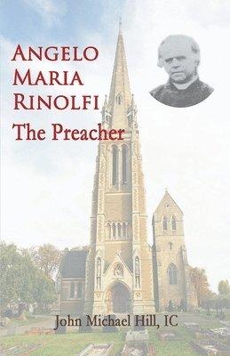 bokomslag Angelo Maria Rinolfi