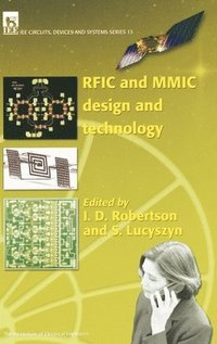 bokomslag RFIC and MMIC Design and Technology