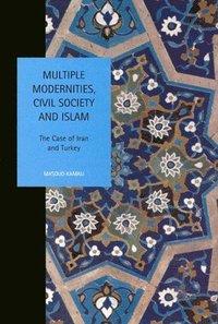 bokomslag Multiple Modernities, Civil Society and Islam