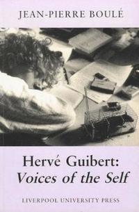 bokomslag Herve Guibert