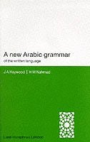 bokomslag A New Arabic Grammar of the Written Language