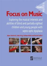 bokomslag Focus on Music