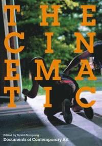 bokomslag The Cinematic