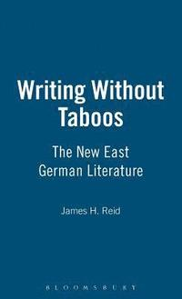 bokomslag Writing without Taboos