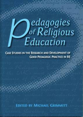 bokomslag Pedagogies of Religious Education