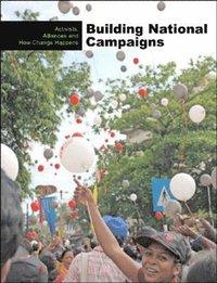 bokomslag Building National Campaigns