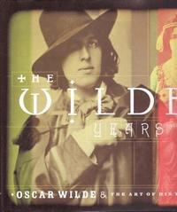 bokomslag The Wilde Years